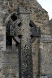 Kirche St. Marys, Gowran Stockbilder