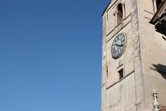 Kirche Steeple Lizenzfreie Stockfotografie