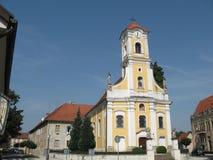 Kirche StFlorian Lizenzfreie Stockfotos