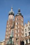 Kirche Str Stockfotos