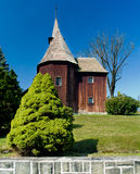 Kirche Str.-Andrews Lizenzfreie Stockfotografie