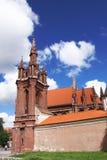 Kirche Str.-Anns Lizenzfreie Stockfotos