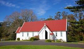 Kirche Str.-James lizenzfreies stockbild