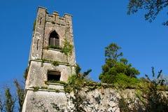 Kirche Str.-Michaels in Templemichael Lizenzfreies Stockfoto