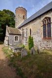Kirche Str.-Peter und Str. Paul Stockfotos