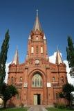 Kirche Str.-Peters Lizenzfreies Stockfoto