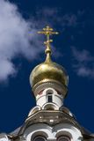 Kirche Str.-Varvaras Stockfotos