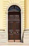 Kirche Tür Stockfotos