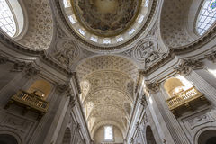 Kirche Val de Graces, Paris, Frankreich Lizenzfreie Stockfotografie