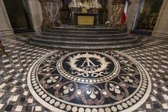 Kirche Val de Graces, Paris, Frankreich Lizenzfreies Stockbild