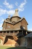 Kirche in Velikiy Novgorod lizenzfreie stockfotografie