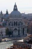 Kirche in Venedig, Italien. stockbilder