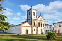 Kirche von lizenzfreie stockbilder