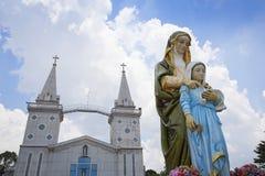 Kirche von Christ Stockfotografie