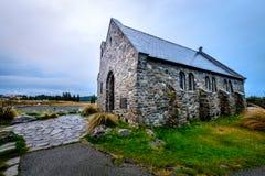 Kirche von der gute Hirte Lizenzfreies Stockfoto