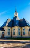 Kirche von Erst-Maria in Lappeenranta finnland Stockfotos