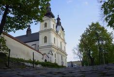Kirche von Michael der Erzengel Lizenzfreies Stockfoto