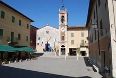 Kirche von San Francesco lizenzfreie stockbilder