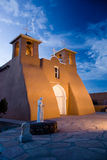 Kirche von San Francisco de Asis Lizenzfreies Stockfoto