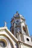 Kirche von San Francisco de Asis Stockfoto