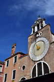 Kirche von San Giacomo di Rialto Lizenzfreie Stockfotografie