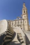 Kirche von Santa Maria Lizenzfreies Stockbild