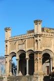 Kirche von Santa- Mariadella Catena, Palermo Stockbilder