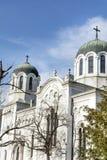 Kirche von St George das siegreiche, Sofia Lizenzfreies Stockfoto