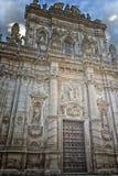 Kirche von St. John The Baptist in Lecce Lizenzfreies Stockbild