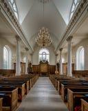 Kirche von St Mary Stockfoto