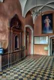 Kirche von St Theresa stockfoto