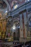 Kirche von St Theresa lizenzfreie stockfotografie