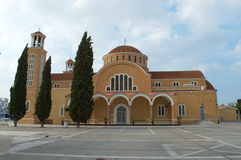 Kirche von Str Stockfoto