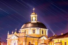 Kirche von Str Lizenzfreie Stockbilder