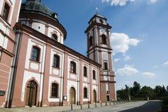 Kirche von Str. Margaret Stockbild