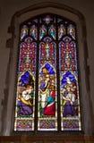 Kirchefenster Lizenzfreies Stockbild