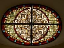 Kirchefenster stockfotos