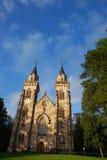 Kirchehelm Stockbilder