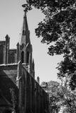 Kirchen Imagen de archivo libre de regalías