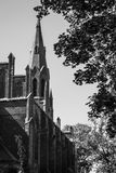 Kirchen Στοκ εικόνα με δικαίωμα ελεύθερης χρήσης