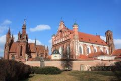 Kirchen Stockfotos