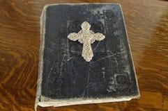 Kirchen-Bibel Stockbild
