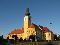 Kirchen-Heiliges Antun Lizenzfreie Stockfotografie