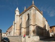 Kirchen-Museum des Heiligen Antolín Lizenzfreie Stockfotografie