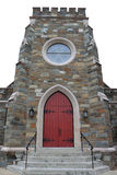 Kirchen-Tor Stockfotografie