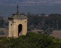 Kirchenkirchturm Bathurst Stockfotos