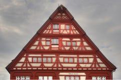 Kirchheim Teck Стоковая Фотография RF