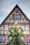 Kirchheim Teck Royalty Free Stock Photos
