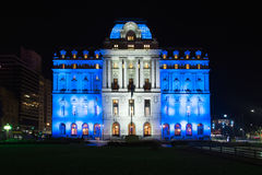 Kirchner center cultural Foto de Stock