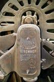 kirchner maszyna Obraz Stock